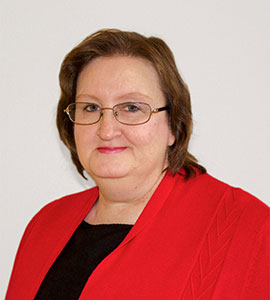 Sharon Burchfield